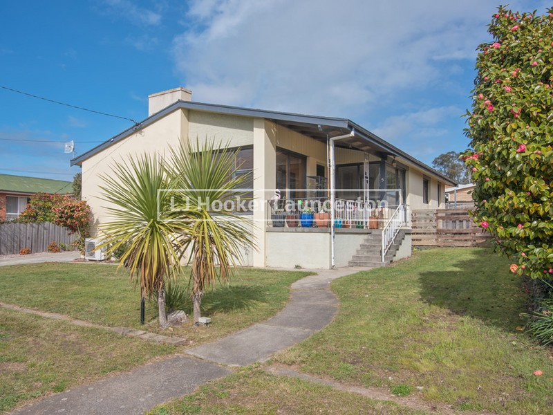 5 Charlton Street, Norwood, Tas 7250