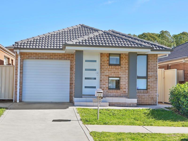 22 Bird Walton Ave, Middleton Grange, NSW 2171