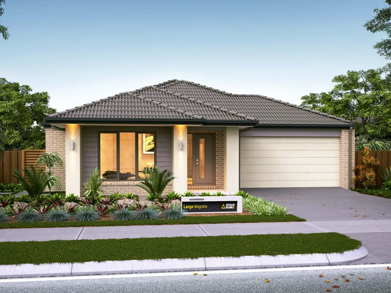 Lot 8  Road TBA (Wallanbrae Estate), Wallan