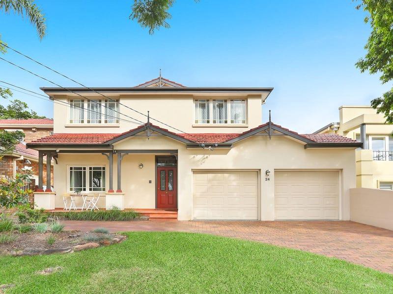 24 Wentworth Avenue, Blakehurst, NSW 2221