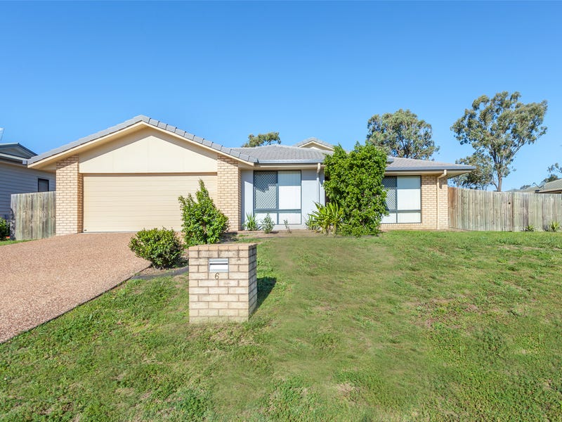 6 Carly, Helidon, Qld 4344