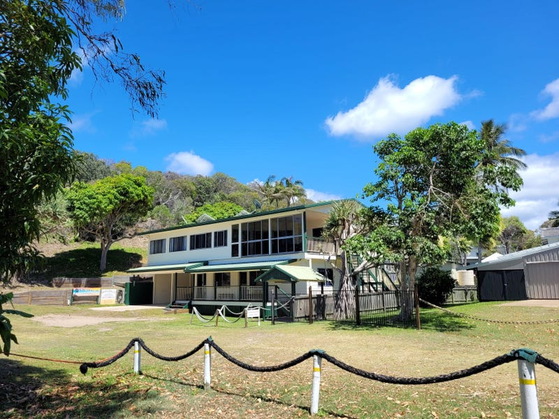 Lot 202 Owen Street, Happy Valley, Fraser Island, Qld 4581