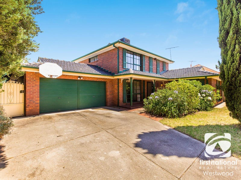25 Aurora Court, Werribee, Vic 3030