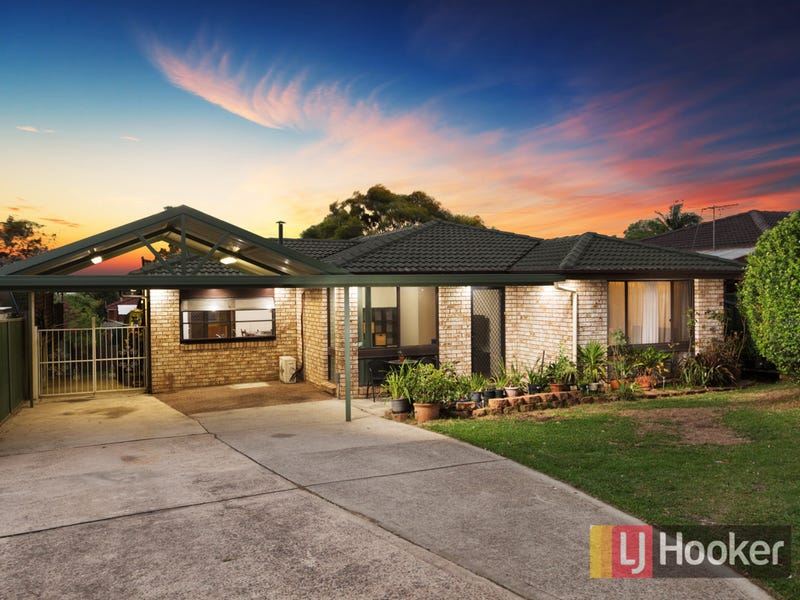 18 Bunker Street, Minchinbury, NSW 2770