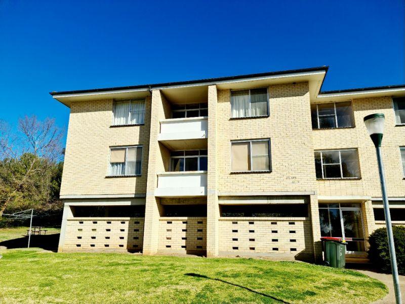 13/31 Griffin Street, Mitchell, NSW 2795