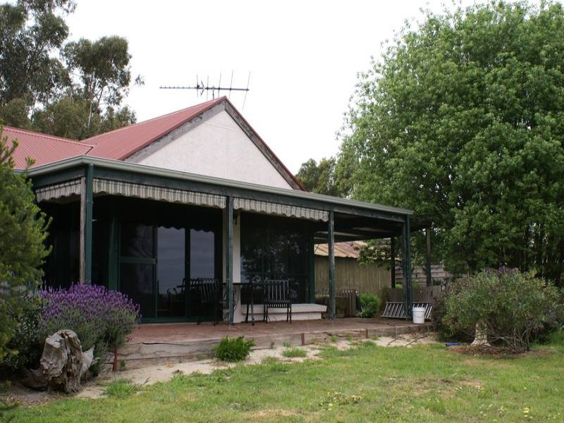 Lot 121 Bevan Road, Hope Forest, SA 5172