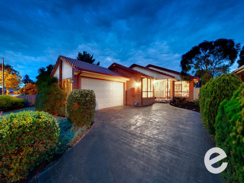 18 Baringa Park Drive, Narre Warren South, Vic 3805
