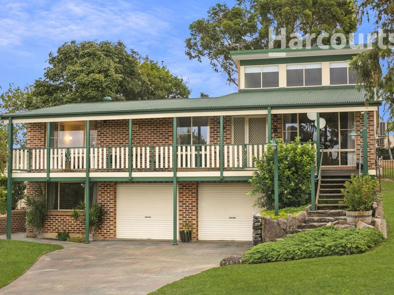 30 Archibald Crescent, Rosemeadow, NSW 2560