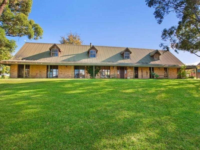 10 Smiths Lane, Glenorie, NSW 2157