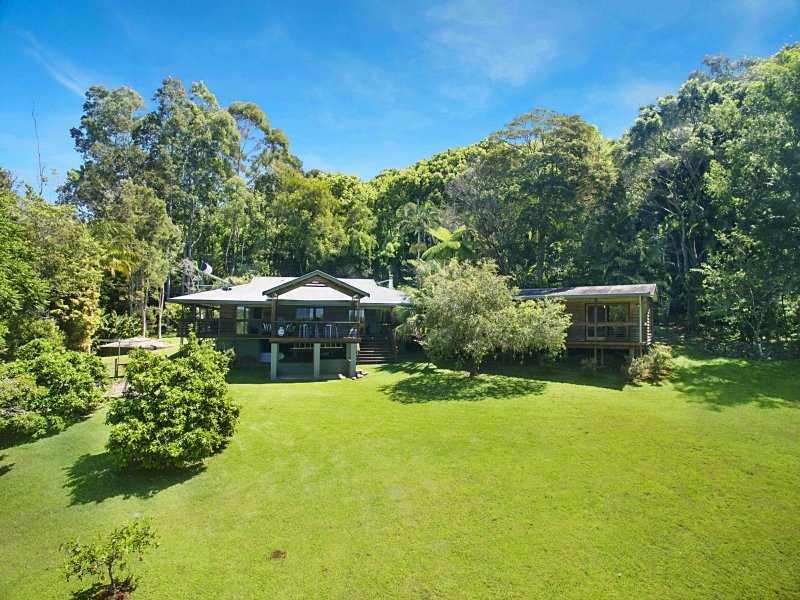 233 Repentance Creek Road, Federal, NSW 2480