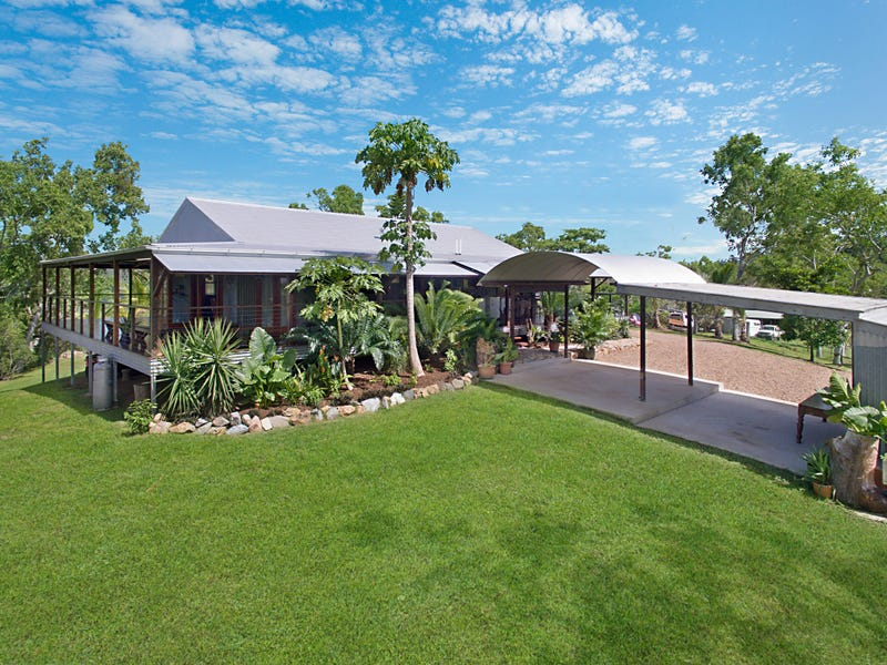 8 Hancock Road, Alligator Creek, Qld 4816