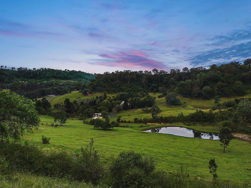 515 Spring Creek Road, Mount Hunter, NSW 2570