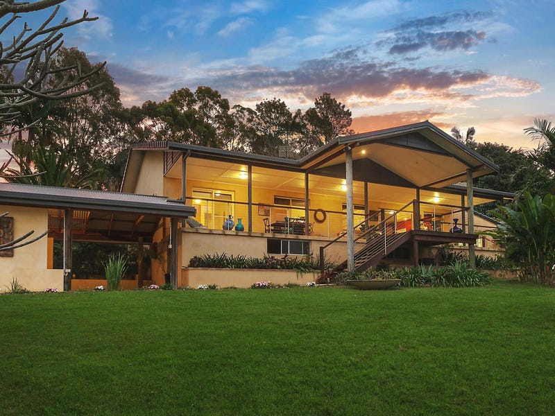 5 Pinegroves Road, Myocum, NSW 2481