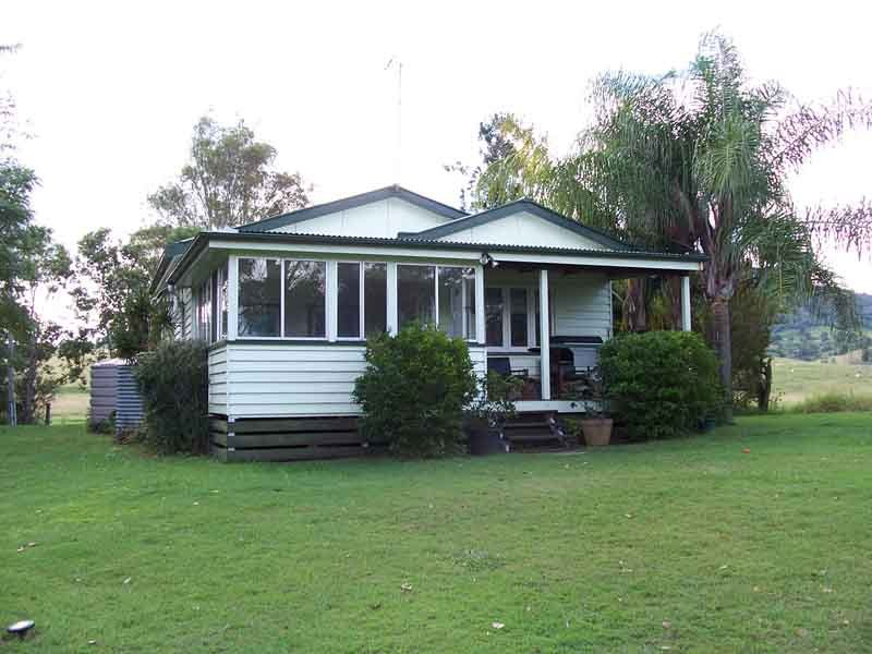 Address available on request, Bunjurgen, Qld 4310