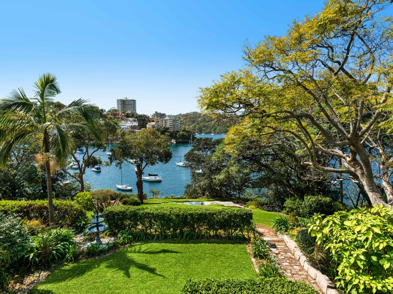 15 Cremorne Road, Cremorne Point, NSW 2090