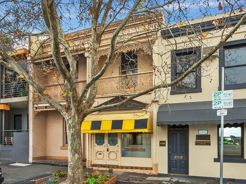 452 William Street, West Melbourne, Vic 3003