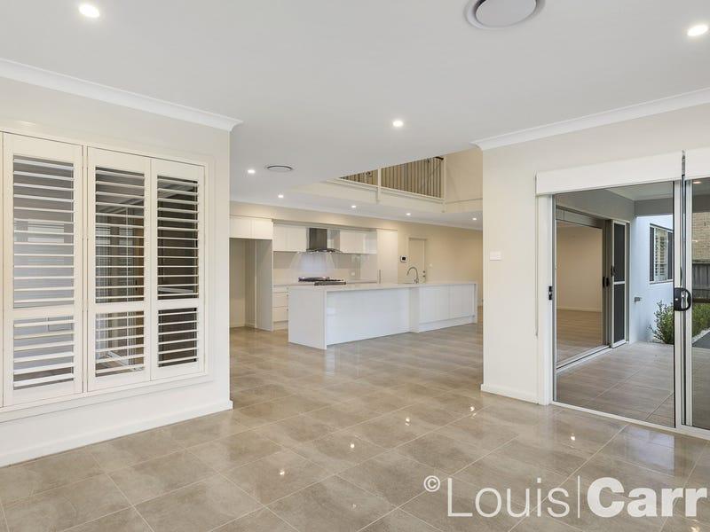 19 Woodside Avenue, Kellyville, NSW 2155