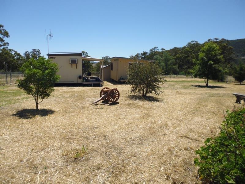 290 Boorowa Street, Koorawatha, NSW 2807