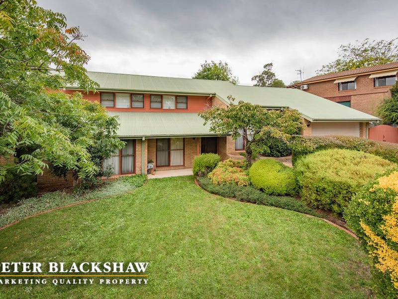 13 Schonell Circuit, Oxley
