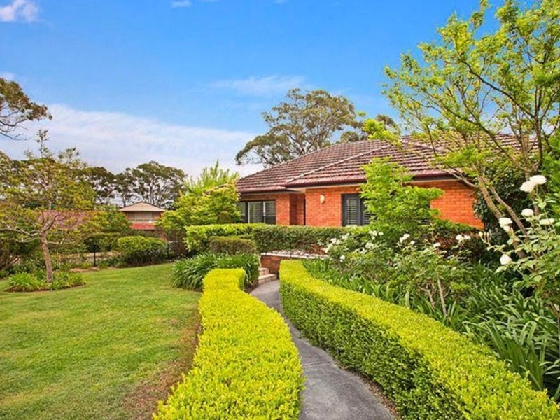 31 Wallalong Crescent, West Pymble, NSW 2073
