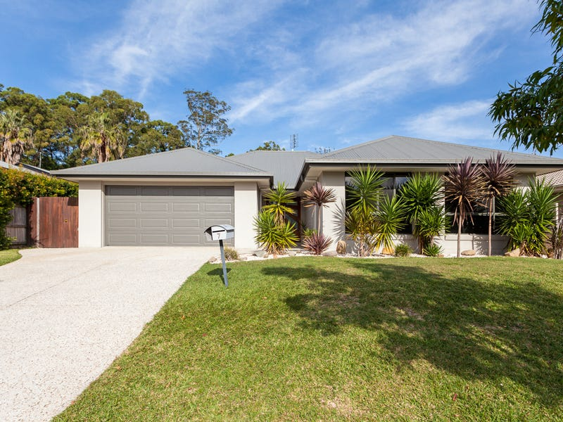 7 Rosslare Court, Kuluin, Qld 4558