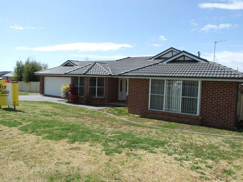 5 Bartlett Street, Orange, NSW 2800