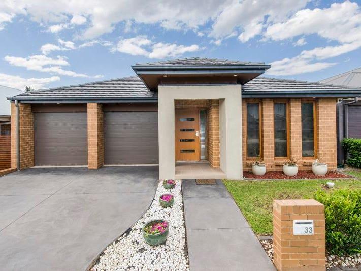 33 Lapwing Way, Cranebrook, NSW 2749