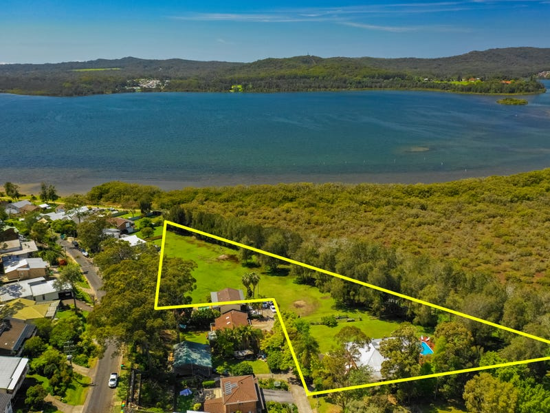 44 Broadwater Drive, Saratoga, NSW 2251