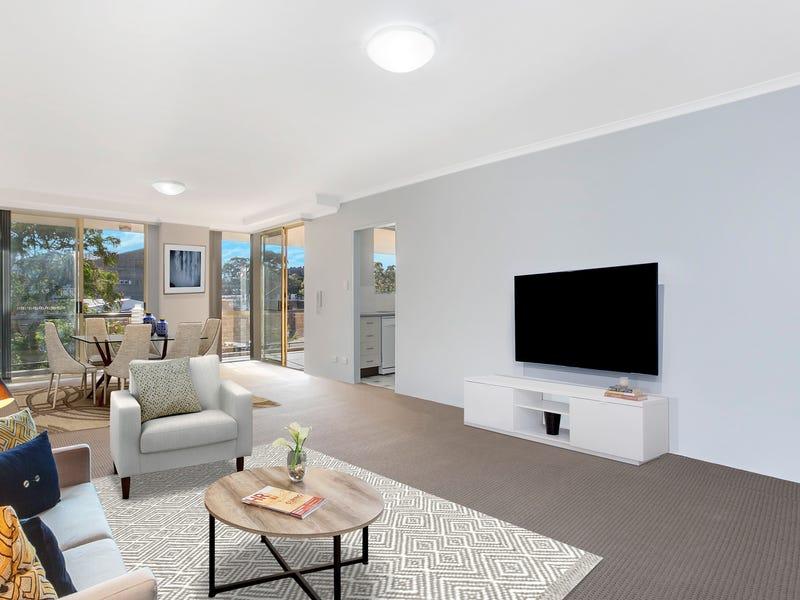 9/1-9 Gray Street, Sutherland, NSW 2232