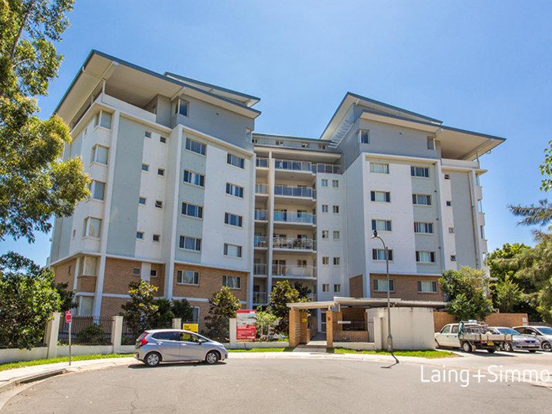 17/12-14 Benedict Court, Holroyd, NSW 2142