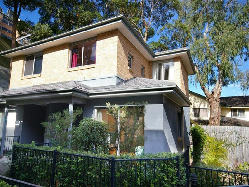 8/3-5 Forbes Street, Hornsby, NSW 2077
