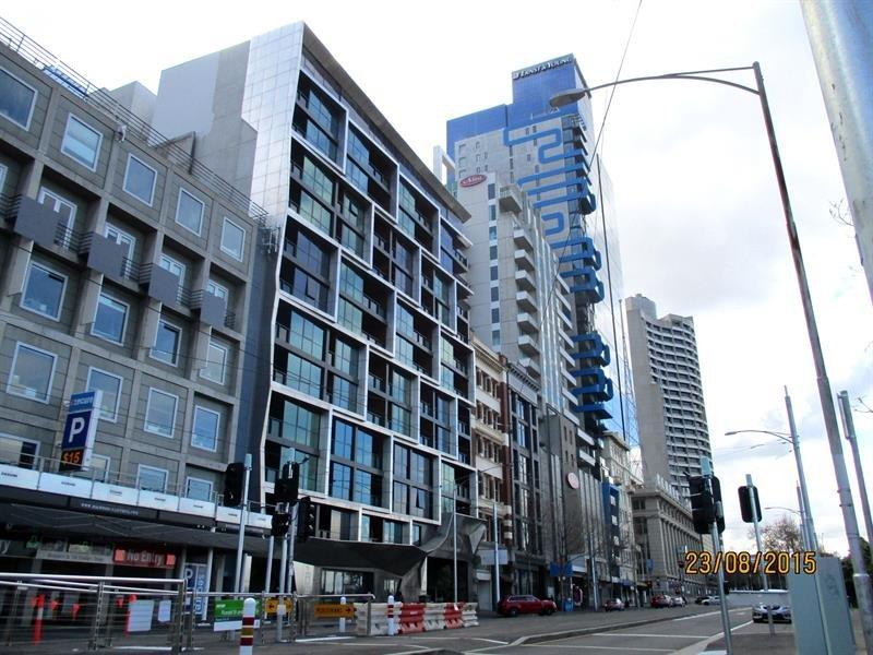 304/108 Flinders Street, Melbourne