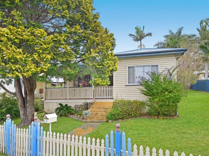 38 Hastings River Drive, Port Macquarie, NSW 2444
