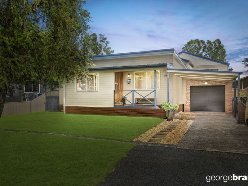 64 Mirreen Avenue, Davistown, NSW 2251