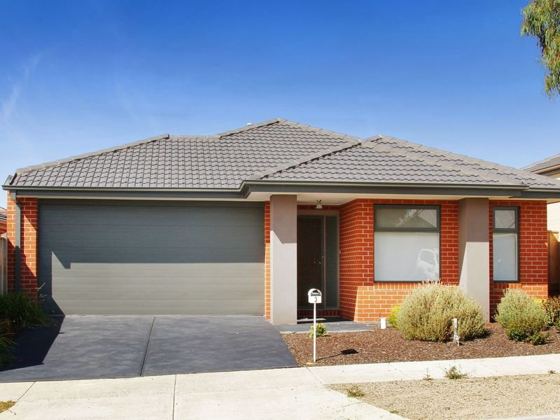 3 Faithful Way, Doreen, Vic 3754
