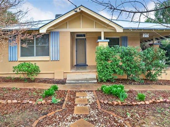 20 Elgin Street, Forbes, NSW 2871