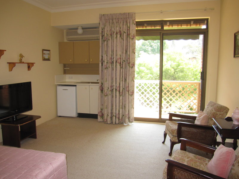 Apartment 21/28 Curagul Road, North Turramurra, NSW 2074
