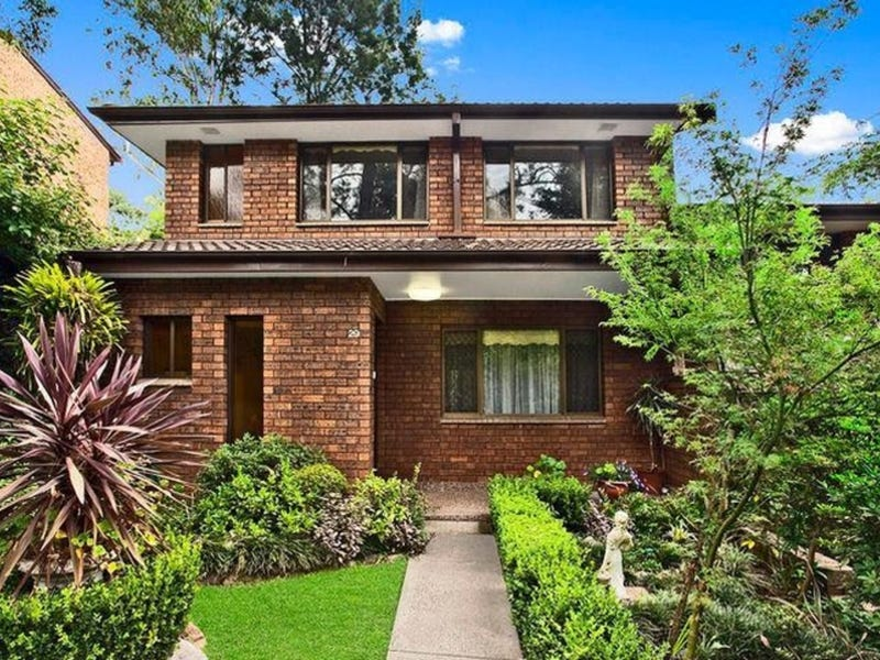 29/134 Crimea Road, Marsfield, NSW 2122