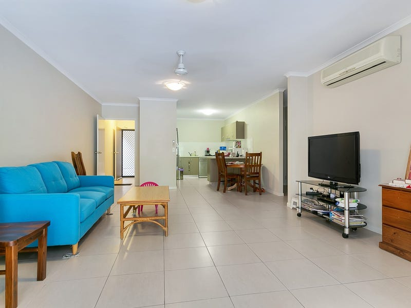 3/331 Lake Street, Cairns North, Qld 4870