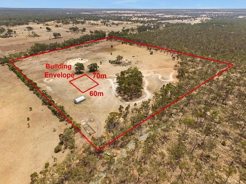 16A Yankee Creek Road, Wellsford, Vic 3551