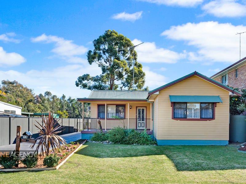 13 Loftus Street, Regentville, NSW 2745