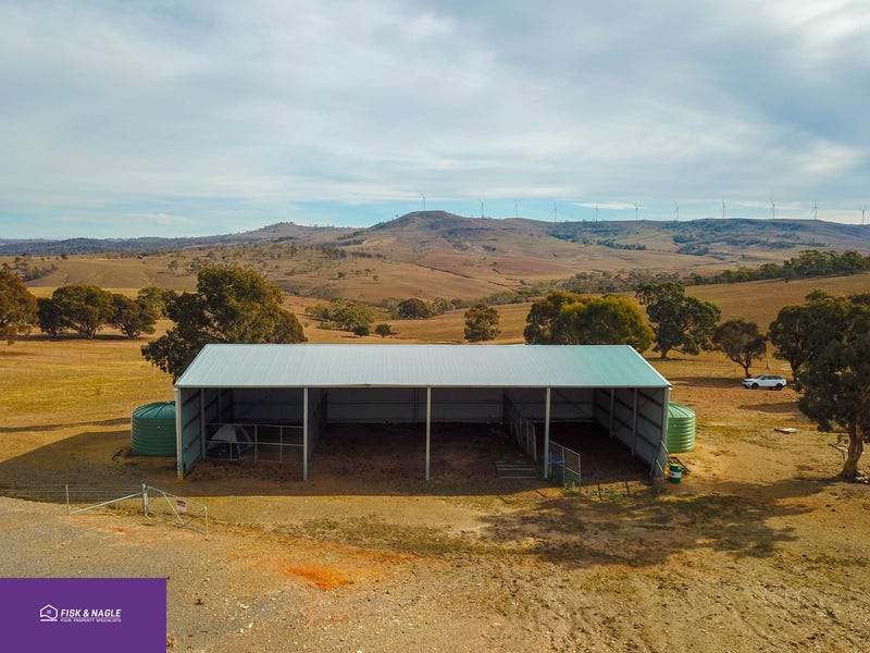 12, Snowy River Way, Bungarby, NSW 2630