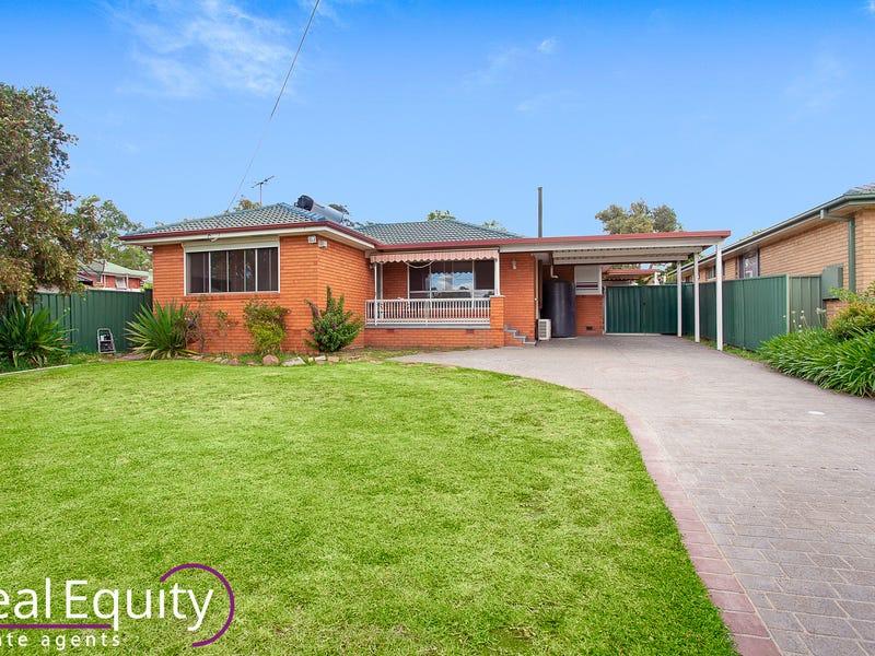 31 Harvey Street, Macquarie Fields, NSW 2564