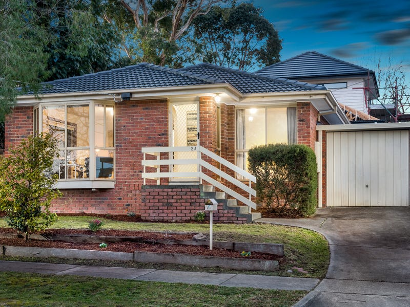 2a Heather Grove, Ringwood, Vic 3134