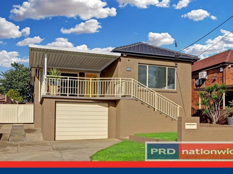 23 Greenlands Avenue, Peakhurst, NSW 2210