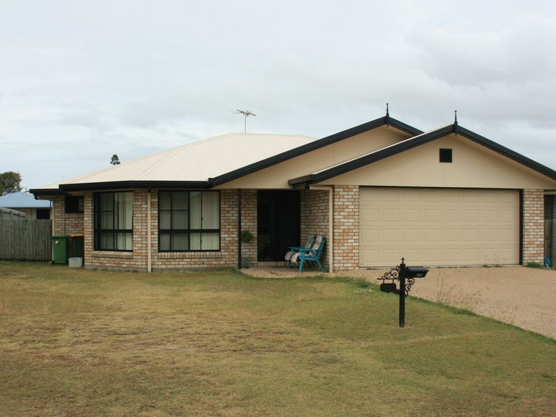 4 Patella Place, Zilzie