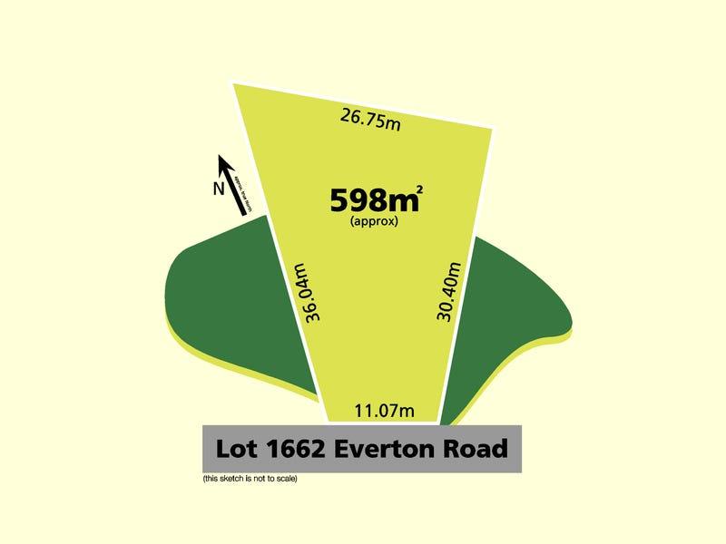 Lot 1662 Everton Road, Truganina