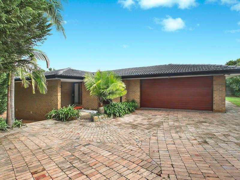 22 Warrawee Avenue, Castle Cove, NSW 2069