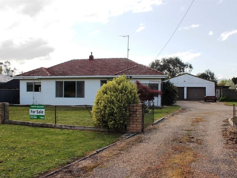 23 Pendlebury, Alexandra, Vic 3714