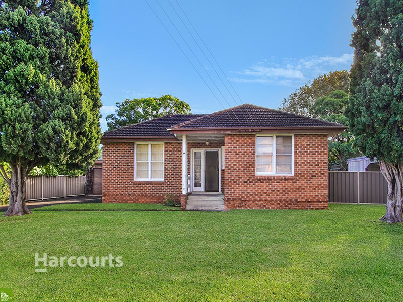 4 Karmal Street, Berkeley, NSW 2506
